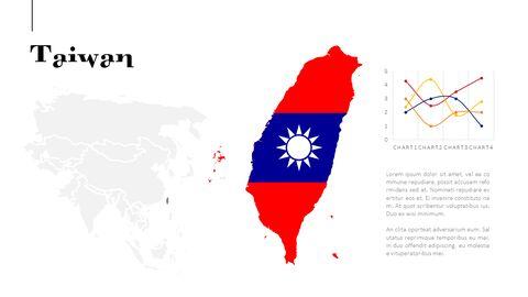 아시아 지도 프레젠테이션_23