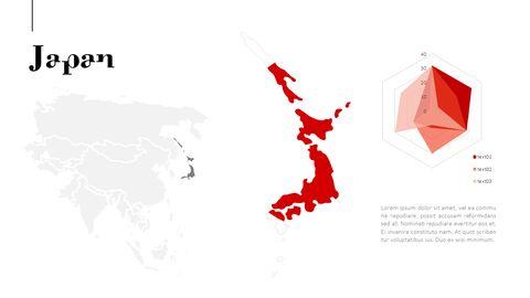 아시아 지도 프레젠테이션_24