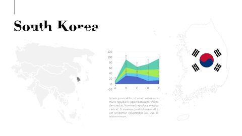 아시아 지도 프레젠테이션_27