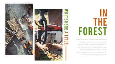 Forestry PowerPoint Templates Design_05
