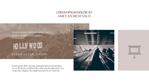 영화 프레젠테이션 PowerPoint 템플릿 디자인_09