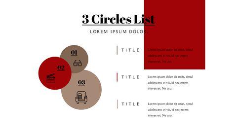 Movie Presentation PowerPoint Templates Design_05