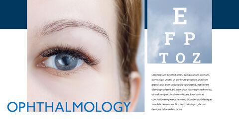 안과 (ophthalmology) 테마 PT 템플릿_10