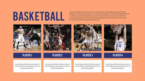 농구 경기 베스트 PPT 템플릿_04