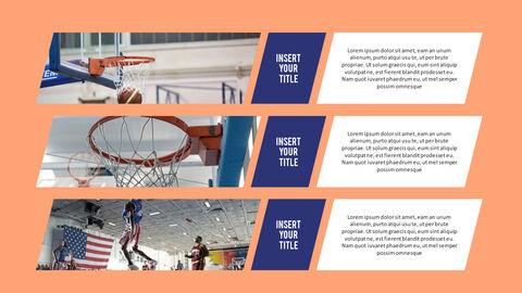 농구 경기 베스트 PPT 템플릿_15