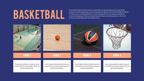 농구 경기 베스트 PPT 템플릿_20