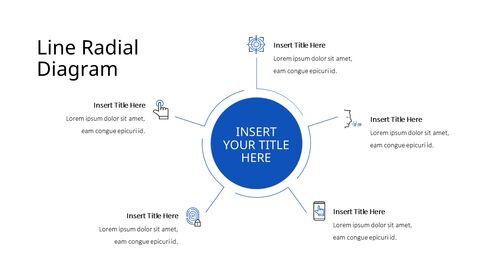 생체 인식 보안 프레젠테이션용 PowerPoint 템플릿_36
