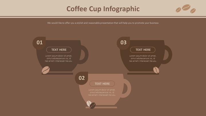 커피 컵 인포 그래픽 다이어그램_02