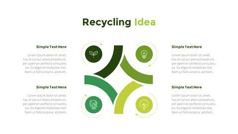친환경 재활용 테마 PPT 템플릿_11