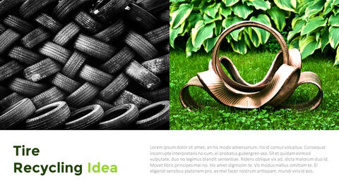 Eco-Friendly Recycling Theme PPT Templates_03