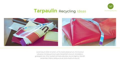 친환경 재활용 테마 PPT 템플릿_17