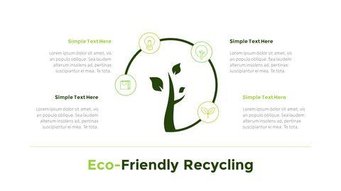 친환경 재활용 테마 PPT 템플릿_20