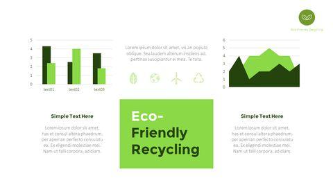 친환경 재활용 테마 PPT 템플릿_37