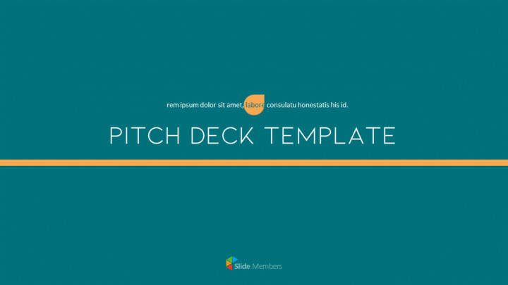 Pitch Deck PPT Templates Simple Design_01