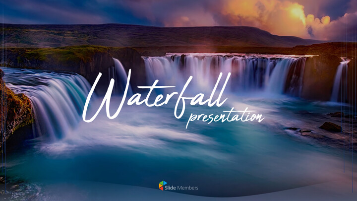 Waterfall Slide Presentation_01