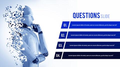 인공 지능 베스트 파워포인트 템플릿_03