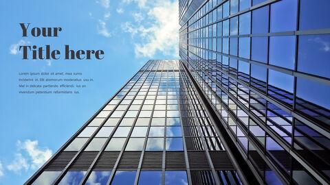 도시 및 건물 베스트 파워포인트 프레젠테이션_09