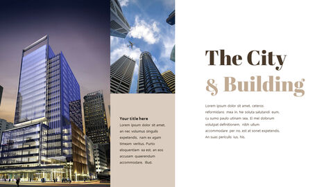 도시 및 건물 베스트 파워포인트 프레젠테이션_13