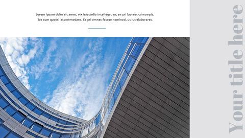 도시 및 건물 베스트 파워포인트 프레젠테이션_16
