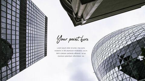 도시 및 건물 베스트 파워포인트 프레젠테이션_24
