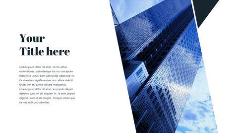 도시 및 건물 베스트 파워포인트 프레젠테이션_25