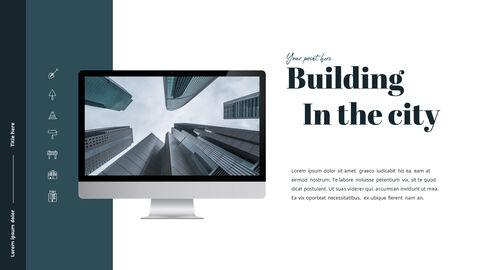 도시 및 건물 베스트 파워포인트 프레젠테이션_37