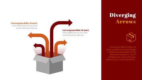 국제 무역 물류 파워포인트 슬라이드_08