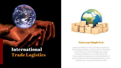 국제 무역 물류 파워포인트 슬라이드_24