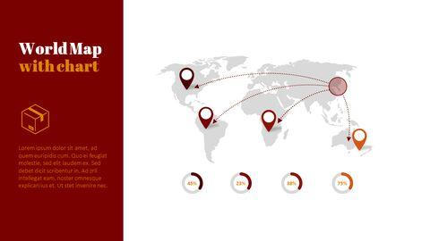 국제 무역 물류 파워포인트 슬라이드_39