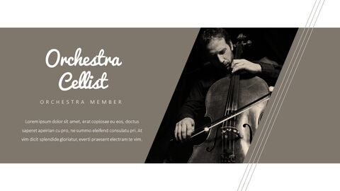 Orchestra PowerPoint Templates for Presentation_04