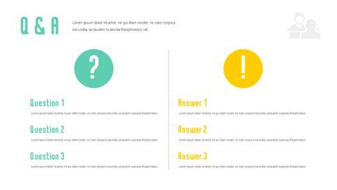 리크루트 (채용) PowerPoint 템플릿 디자인_24