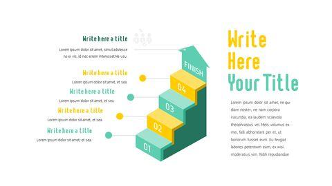 리크루트 (채용) PowerPoint 템플릿 디자인_31