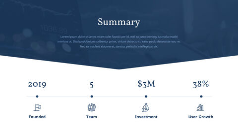 Business Report premium PowerPoint Templates_03