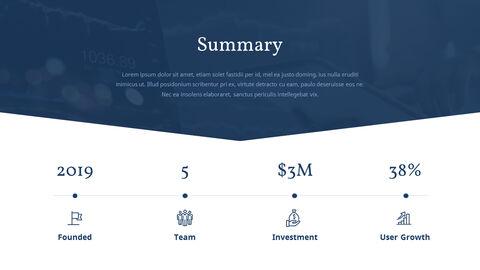 사업 보고서 프리미엄 파워포인트 템플릿_03