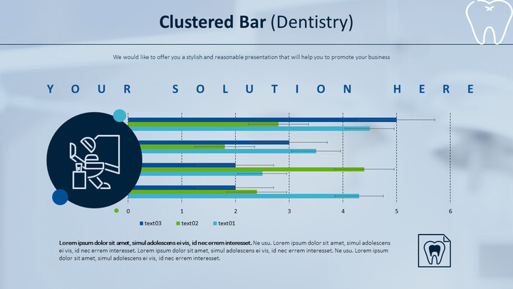Clustered Bar (Dentistry)_01