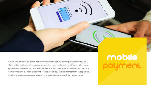 Mobile Payment Simple Templates Design_03