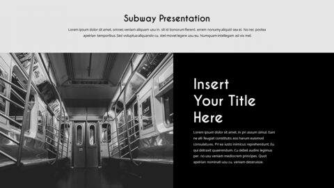 Subway PowerPoint Presentation Examples_04