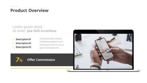 Company Presentation Pitch Deck PowerPoint Presentation Design_04