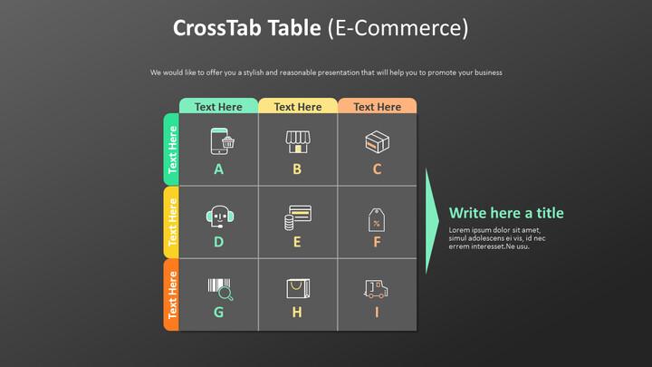 CrossTab Table Diagram (E-Commerce)_01