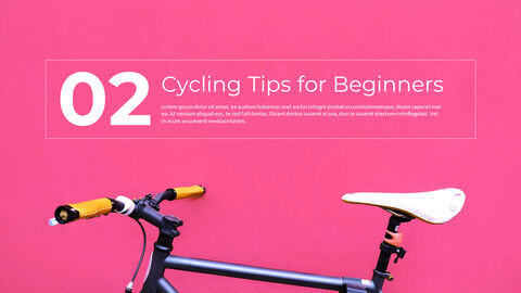 Cycling Tips for Beginners Theme PT Templates_04