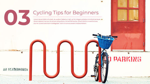 Cycling Tips for Beginners Theme PT Templates_05