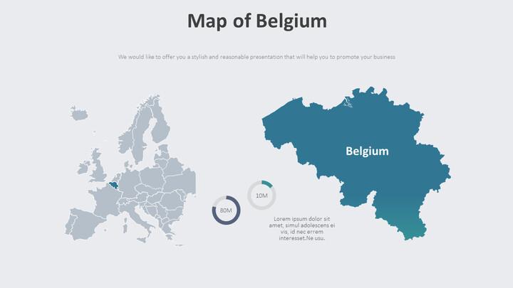 Map of Belgium Diagram_02