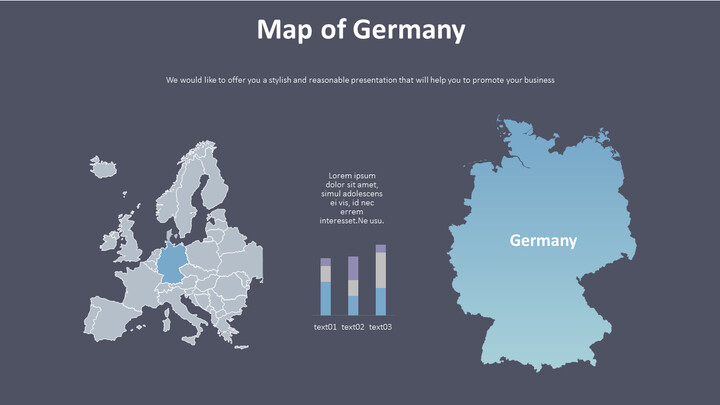 Map of Germany Diagram_01