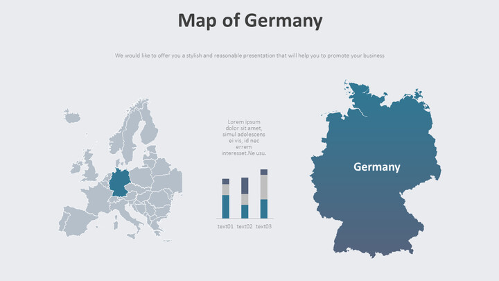 Map of Germany Diagram_02