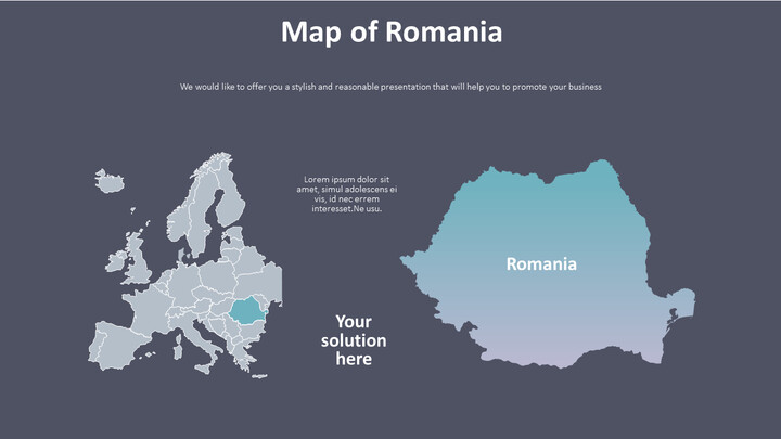 Map of Romania Diagram_01
