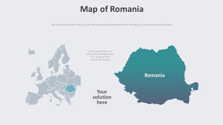 Map of Romania Diagram_02