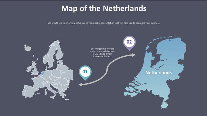 Map of the Netherlands Diagram_01
