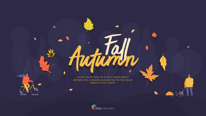 Autumn PowerPoint Business Templates_01