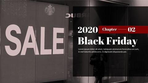 Black Friday Best PowerPoint Presentation Templates_04