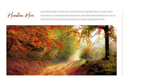 가을 테마 PPT 템플릿_05